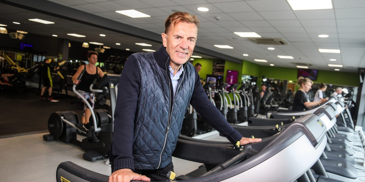 Yorkshire health clubs support Bannatyne Group record